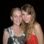 Meeting Taylor